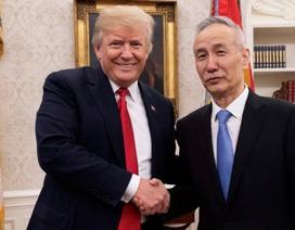 """""""Món quà"""" 200 tỷ USD Trung Quốc thương lượng để tránh chiến tranh thương mại với Mỹ"""