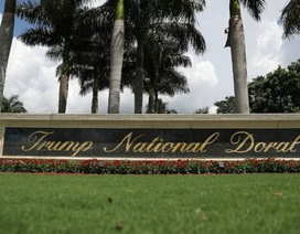 Nổ súng tại khu nghỉ dưỡng sang trọng của Tổng thống Trump