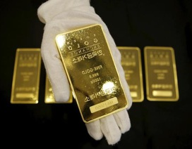 Nhặt được 7 kg vàng trong thùng rác nhưng không được hưởng
