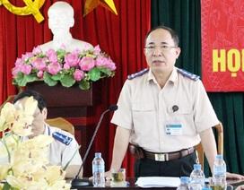 Hà Nội: Tập trung thu hồi tài sản trong các đại án tham nhũng