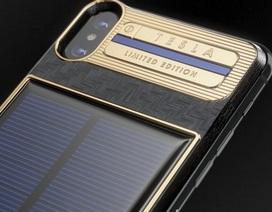 Tấm ốp lưng giá 4.500 USD dành cho iPhone X có gì đặc biệt?