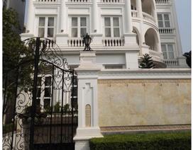 Bộ Công Thương yêu cầu một tờ  báo đính chính thông tin về căn biệt thự ở Tây Hồ