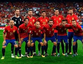 Danh sách triệu tập của 32 đội tuyển tại World Cup 2018