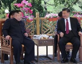 """Bị Mỹ đổ lỗi """"xúi"""" Triều Tiên hủy họp, Trung Quốc phản pháo"""