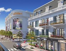 Vingroup chính thức ra mắt Vincom Shophouse Móng Cái