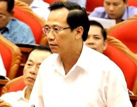 """Bộ trưởng Đào Ngọc Dung: """"Hệ thống bảo hiểm xã hội sẽ 3 tầng riêng biệt"""""""