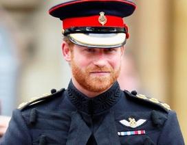 Hé lộ diện mạo của Hoàng tử Harry trong ngày cưới