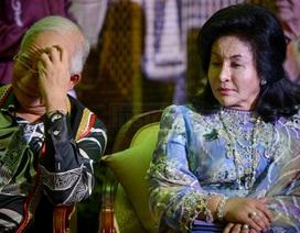 """Lối sống xa hoa, """"vung tiền như nước"""" của vợ cựu Thủ tướng Malaysia"""