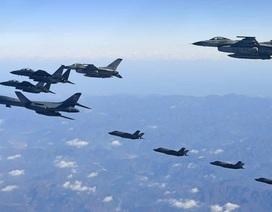 Hàn Quốc hủy tập trận với Mỹ giữa lúc căng thẳng với Triều Tiên
