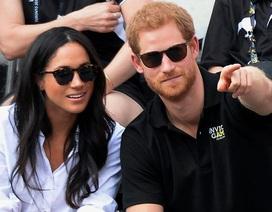"""Những con số """"khủng"""" về lễ cưới Hoàng tử Harry và Meghan Markle"""