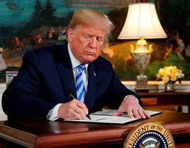 """Vì sao Trung Quốc không """"giải cứu"""" Iran trước Mỹ?"""