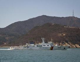 Thiếu tá Triều Tiên đào tẩu sang Hàn Quốc