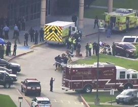 Nam sinh 17 tuổi xả súng trong trường học Mỹ, 10 người thiệt mạng