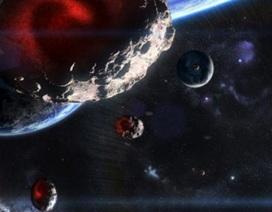 Chính con người mới là loài đến Trái đất từ hành tinh khác?