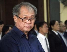 Phạm Công Danh than sức khỏe yếu trong phiên tòa xét xử Hoàng Văn Toàn