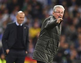 """HLV Jupp Heynckes: """"Đội chơi hay hơn đã thua cuộc"""""""