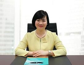 """Nguyên Tổng giám đốc Vingroup Dương Thị Mai Hoa """"đầu quân"""" ABBANK"""