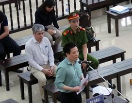 """Đại án Oceanbank: Hà Văn Thắm nói án sơ thẩm """"không công bằng"""""""