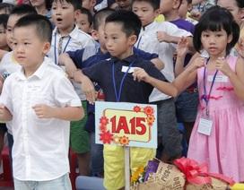 """Hà Nội: Trường ngoài công lập """"đau đầu"""" với tuyển sinh đầu cấp"""
