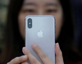 Doanh số ấn tượng, iPhone X đập tan mọi lời chê bai
