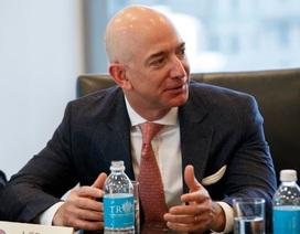 CEO Amazon dạy nhân viên cách cân bằng công việc - cuộc sống