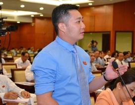 Lãnh đạo TPHCM nói gì về sự việc ông Lê Tấn Hùng, Lê Trương Hải Hiếu?