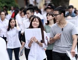 Hơn 237.000 thí sinh không tham gia xét tuyển đại học năm 2018