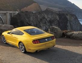 Ford dừng sản xuất hầu hết các mẫu xe con