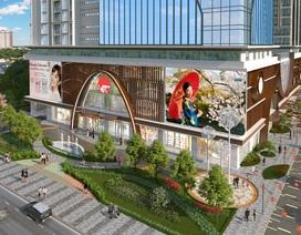 """Đường Minh Khai mở rộng, bất động sản quận Hai Bà Trưng đón """"cơn sốt"""" mới"""