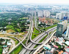 Địa ốc vùng ven Sài Gòn: Nóng từ đất nền nóng sang căn hộ