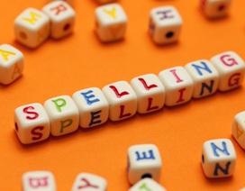 Trắc nghiệm: Những từ hay bị viết sai chính tả trong tiếng Anh