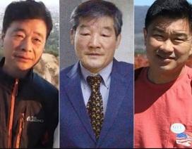 Triều Tiên thả 3 công dân Mỹ trước cuộc gặp với Tổng thống Trump