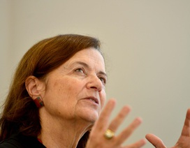 Tiến sỹ Kim Bottomly được bầu làm Chủ tịch Hội đồng Tín thác Đại học Fulbright