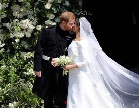 """""""Cái giá"""" trả cho vẻ đẹp của những cô dâu Hoàng gia"""