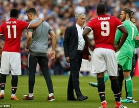 Mourinho chê bai Chelsea sau khi MU thua ở chung kết FA Cup