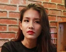 Người mẫu Kim Phượng thất nghiệp hoàn toàn sau khi tố bị họa sĩ hiếp dâm