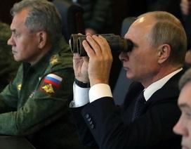 """""""Xâm chiếm Nga sẽ là thảm họa quân sự"""""""