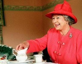 8 bí mật duy trì tuổi thọ của nữ hoàng Anh