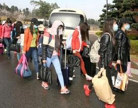Triều Tiên yêu cầu Hàn Quốc trả lại những người đào tẩu