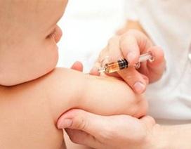 Bộ Y tế yêu cầu đảm bảo cung ứng vắc xin não mô cầu