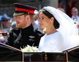 Đám cưới Hoàng tử Harry - Câu chuyện quanh những chiếc xe hoàng gia