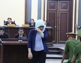 Được tiếp cận chứng cứ do luật sư của bị cáo Phấn cung cấp