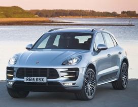 Hàng chục ngàn xe Porsche dùng phần mềm gian lận
