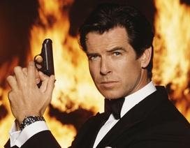 """Tài tử """"Điệp viên 007"""" lần đầu bán tranh tự vẽ, thu ngay 30 tỷ đồng"""