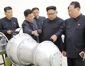 Triều Tiên từng đặt điều kiện phi hạt nhân hóa trong họp kín với Mỹ