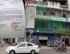 Vụ tìm lại 3 căn nhà tại trung tâm: Phó Thủ tướng chỉ đạo UBND TP rà soát hồ sơ!