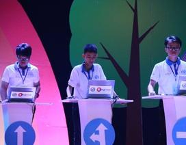 """Hơn 1 triệu học sinh tham gia cuộc thi """"Giao thông học đường"""""""