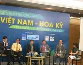 NutiFood tham gia thảo luận tại Diễn đàn thương mại Việt – Mỹ