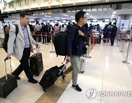 """Triều Tiên phá hủy cơ sở hạt nhân: Phóng viên nước ngoài """"méo mặt"""" vì phí visa?"""