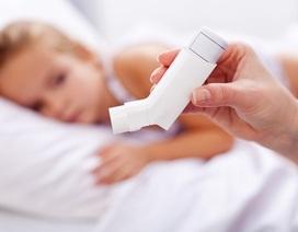 Ô nhiễm giao thông có liên quan đến bệnh hen suyễn ở trẻ nhỏ